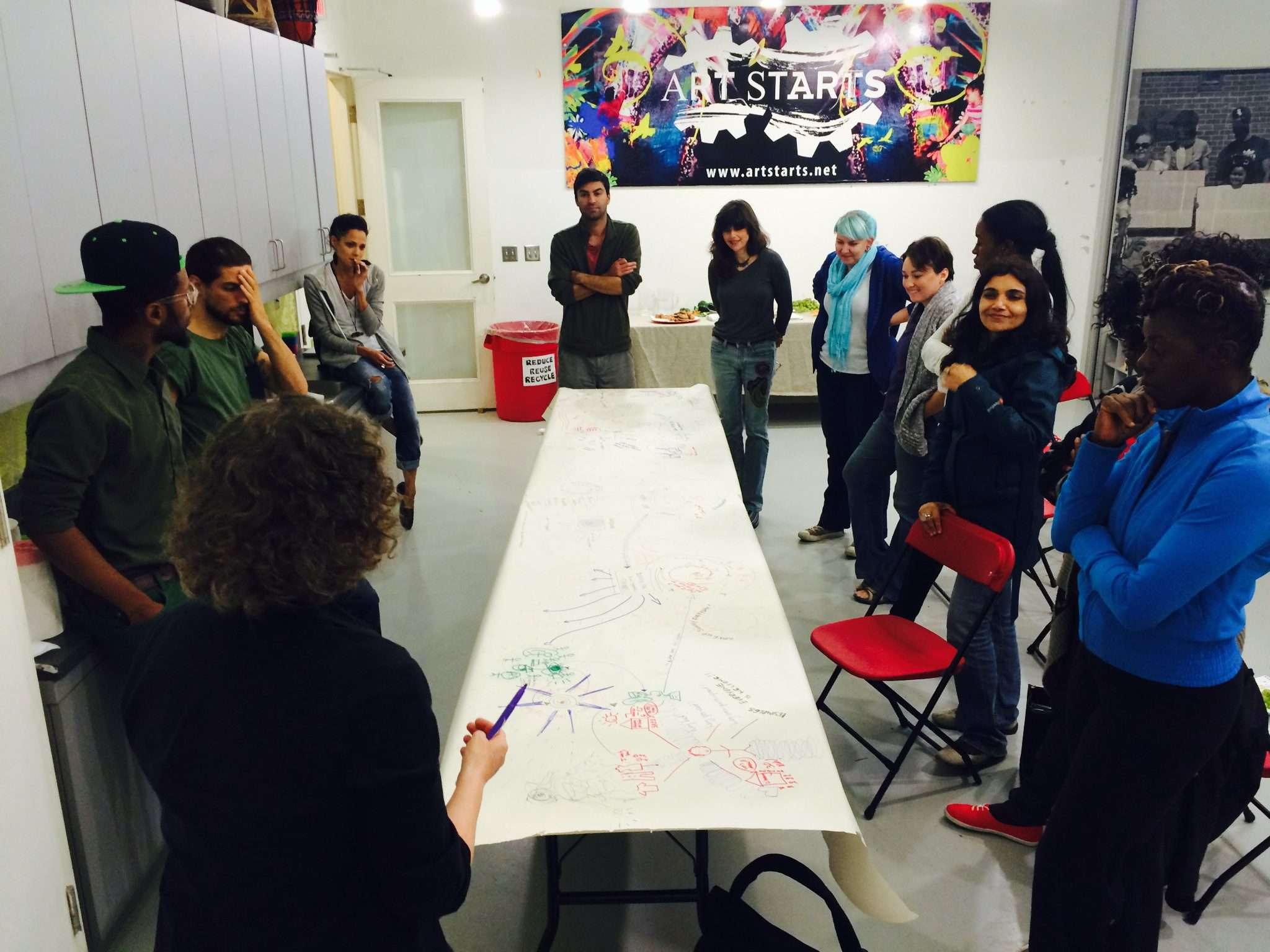 Eval Workshop 2014