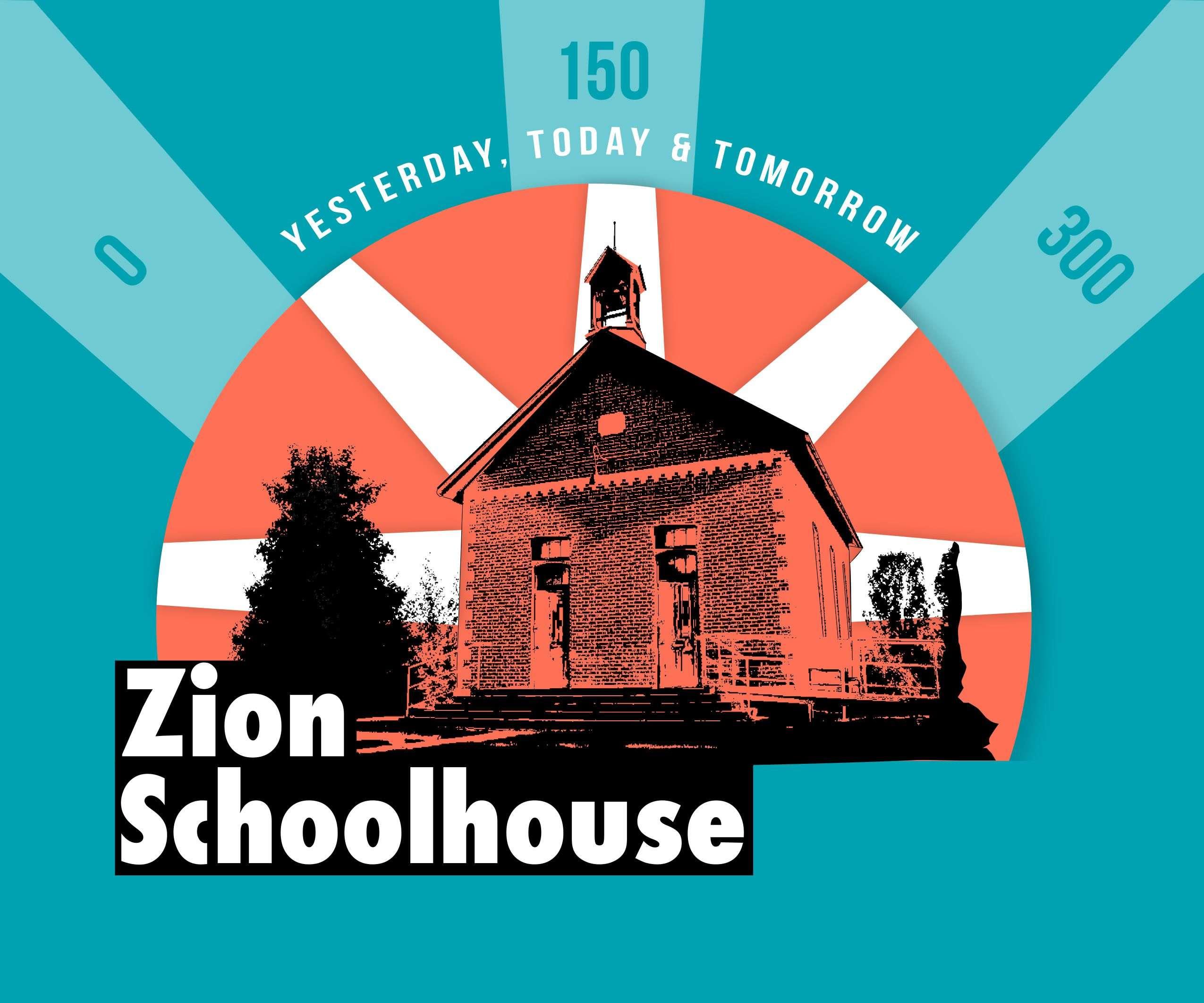 Banner Zion