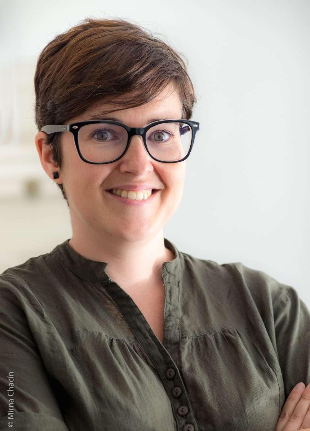 Marta Keller