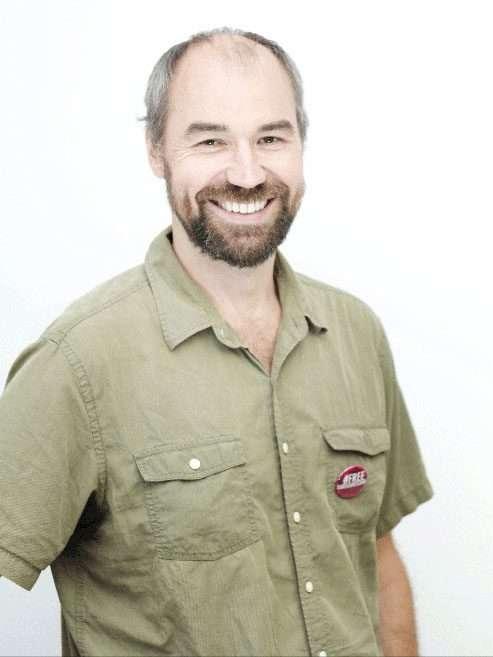 Peter Kingstone
