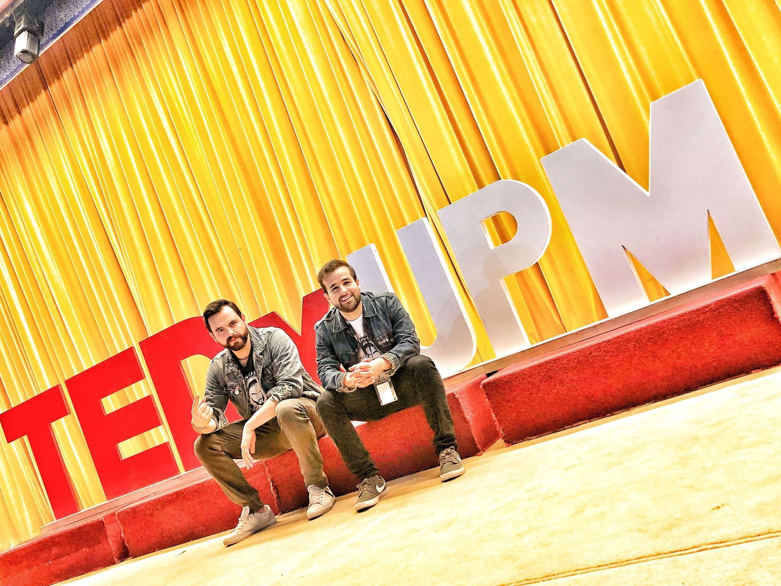 TEDxUPM – Official