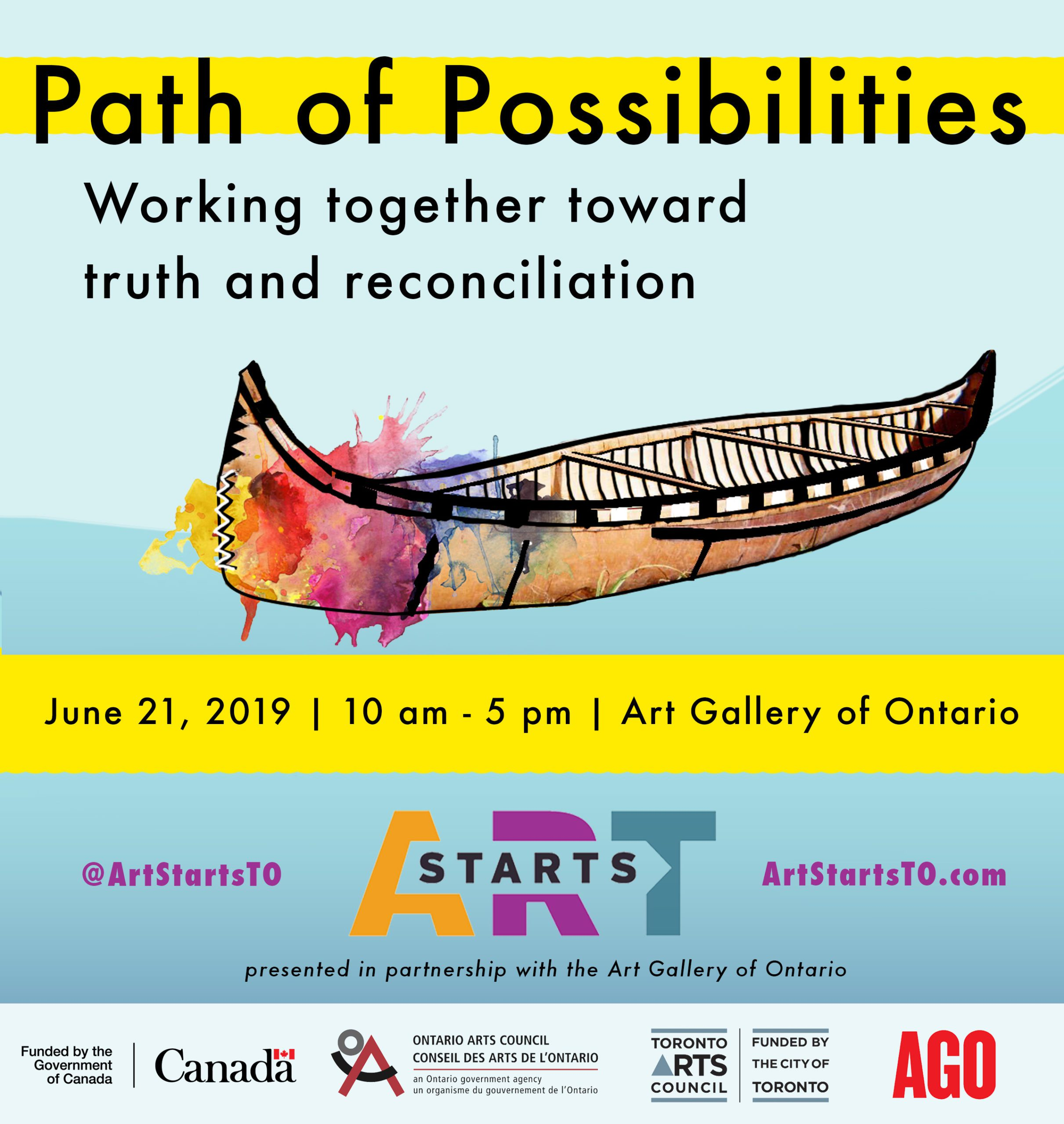 Path of Possibilities Cover Website