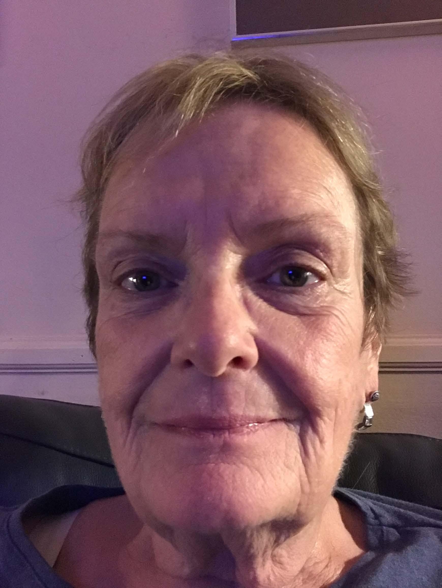 Sue Ashton Bio