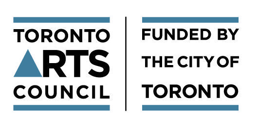 Toronto Arts Council Logo