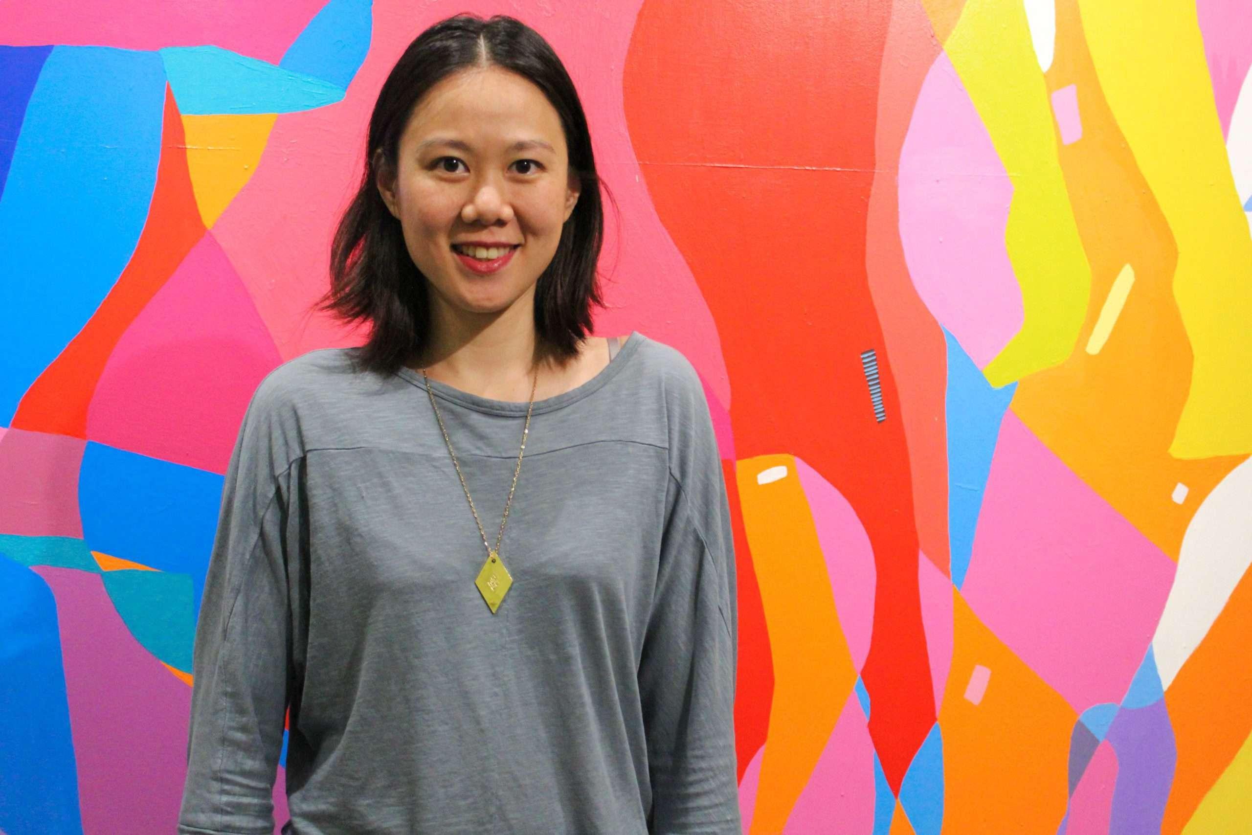 Sophie Pei-Yi Lau