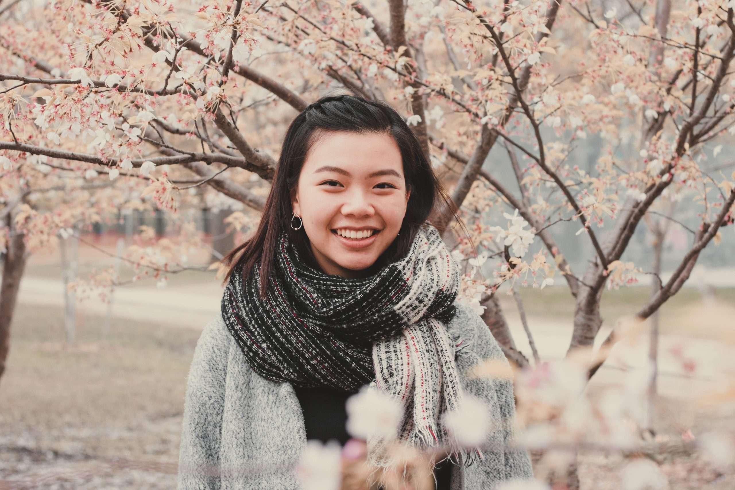 Abby Ho, pc Erin Minuskin